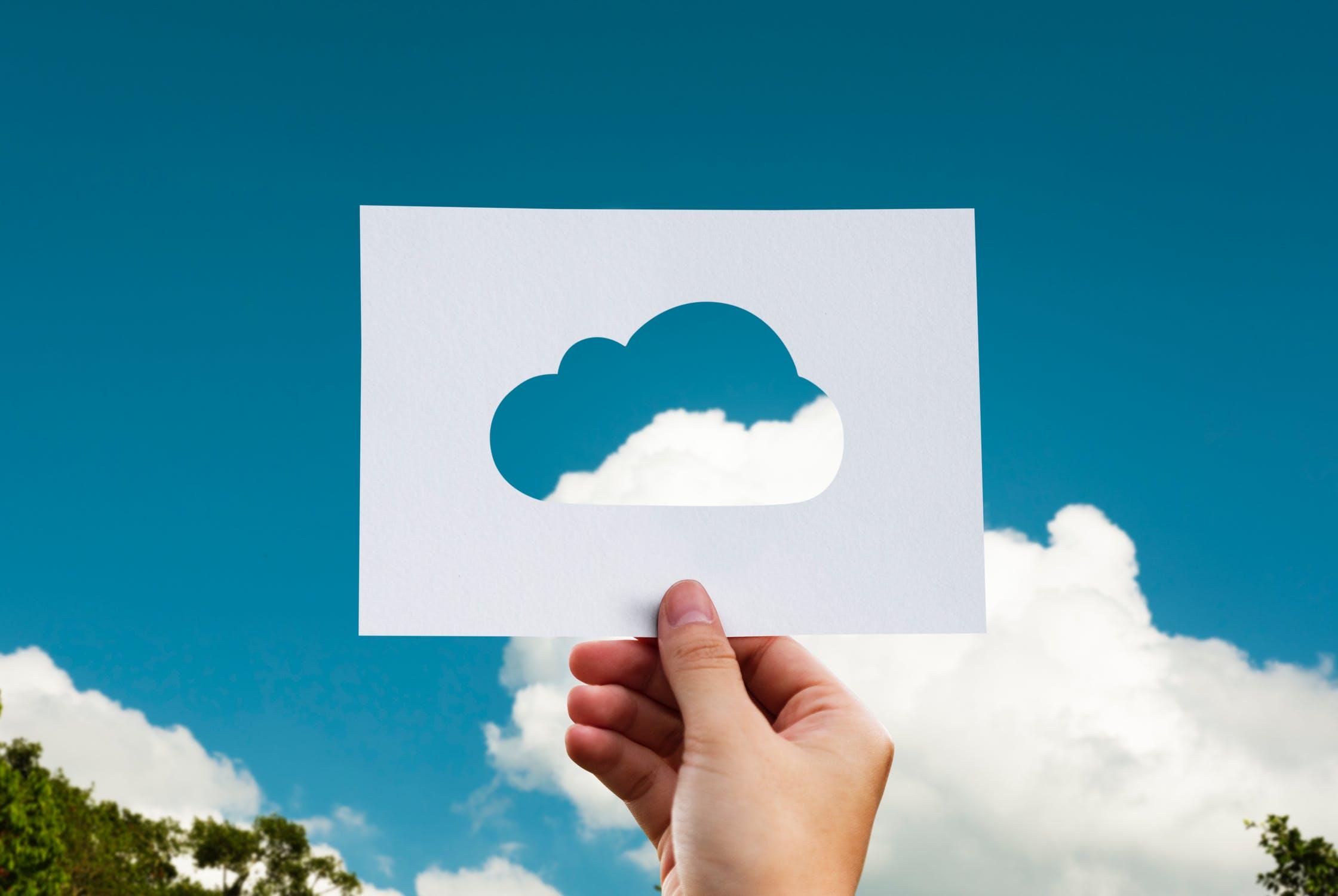 Cloud Video Banking